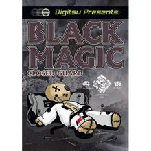 DIGITSU Dan Covel Black Magic Closed...
